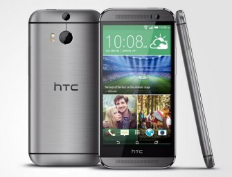 HTC officially launches One M8 with host of hardware and software upgrades