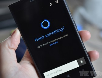 Microsoft to unveil Cortana, the new voice-activated assistant for Windows Phone
