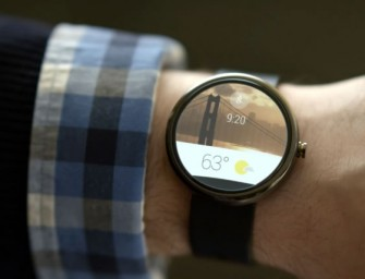 Google brings Android to wearable devices by launching Android Wear