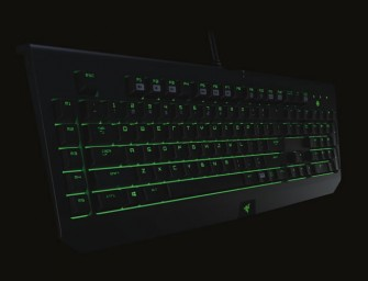 Razer introduces world's first mechanical keyboard switch for gamers