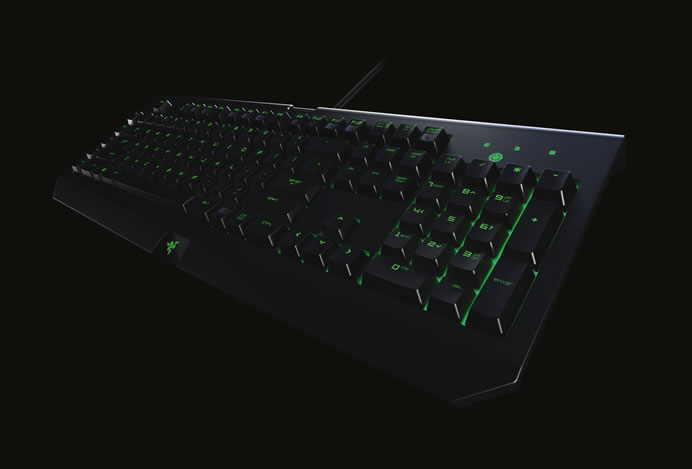 razer 2 Razer introduces world's first mechanical keyboard switch for gamers