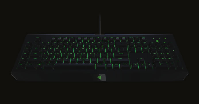 razer 3 Razer introduces world's first mechanical keyboard switch for gamers