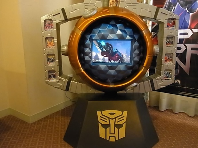Japanese Hotel Transforms Grand Suite Into A Transformer