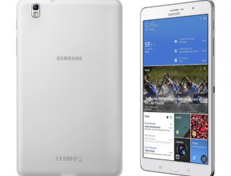 Rumors flood our way of Samsung's upcoming flagship tablet lineup; to sport 10.5-inch AMOLED displays