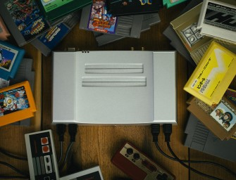 Behold the most beautiful Nintendo Entertainment System you can buy for $500