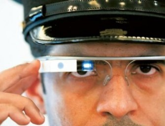 Dubai Police testing Google Glass to track and fine traffic offenders