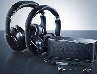 Samsung unveils 'Level' line of premium audio accessories