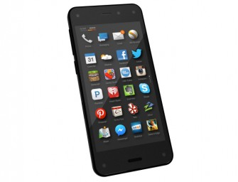 Amazon Fire Phone goes official; packs features you won't get in any other smartphone