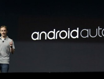 Google announces Android Auto to bridge cars and smartphones in the near future