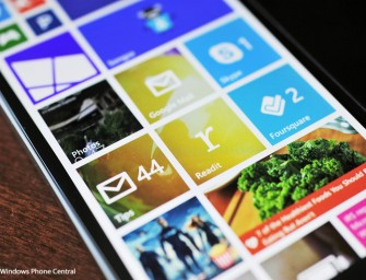 Microsoft's next flagship Windows smartphone to  come with Kinect-like 3D gesture control