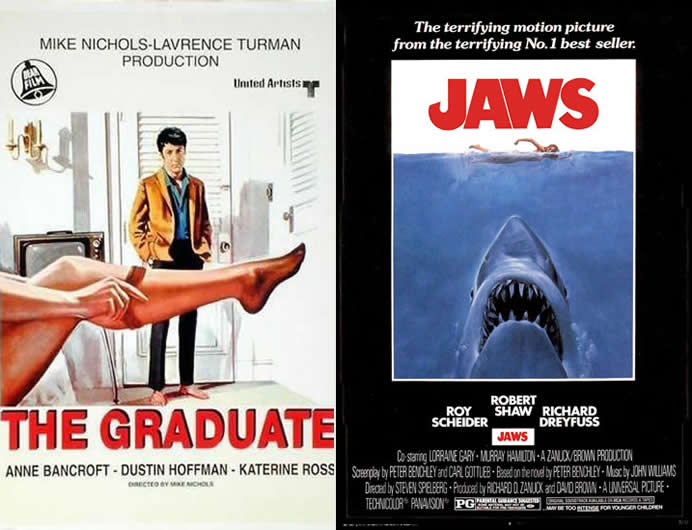 Top 10 movie posters of all time
