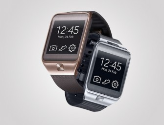 Samsung Gear Solo Smartwatch rumoured to be released at the IFA