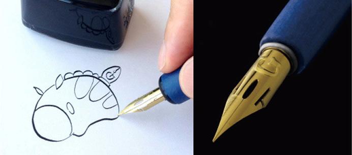 manga pens Gallery