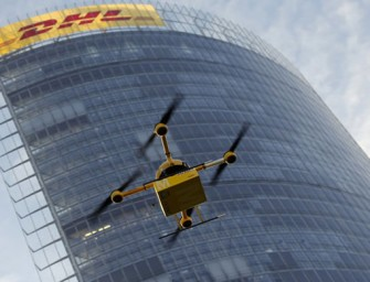 DHL will use Drone Parcelcopters to deliver Pharmaceuticals for the First Time