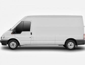 The Unluckiest Van is… Unlucky