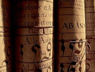 The Vatican turns to NASA's data security format to digitize ancient texts