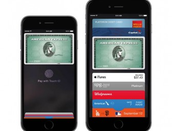 Apple Pay Service for iPhone 6 and iPhone 6 plus might go live on October 18