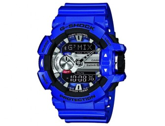 Casio unveils the new smartphone-compatible G-Shock that works as an audio controller