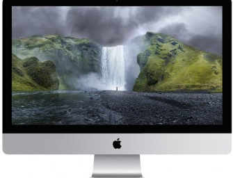 iMac Retina 5K has World's Best Display