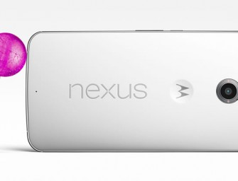 6 Thing We Love About Nexus 6
