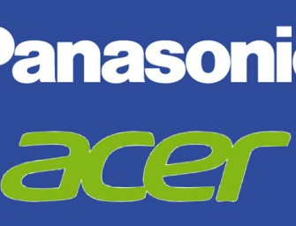 Acer and Panasonic working together on BYOC battery management system
