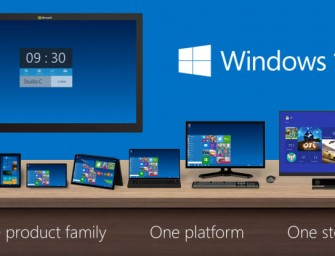 Windows 10 is a much needed and improvised version of Windows 8