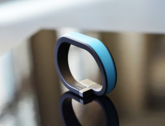 Everykey wristband wants you to forget all those complex passwords