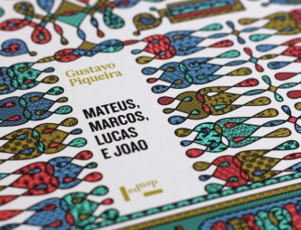 Brazilian designer reanimates biblical stories with 21st century woes