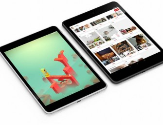 Nokia N1 Android tablet looks tantalizingly familiar to the iPad Mini