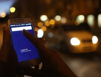 Uber and Spotify set to seal a partnership deal