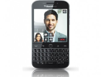 Throwback Thursday: Blackberry gets back the Classic smartphone!