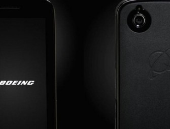 Blackberry and Boeing join hands to make a smartphone that can Self-Destruct
