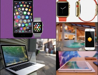 5 Upcoming Announcements Expected from Apple This Year