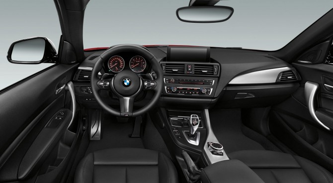 The All New Bmw 2 Series Coupes Have Arrived