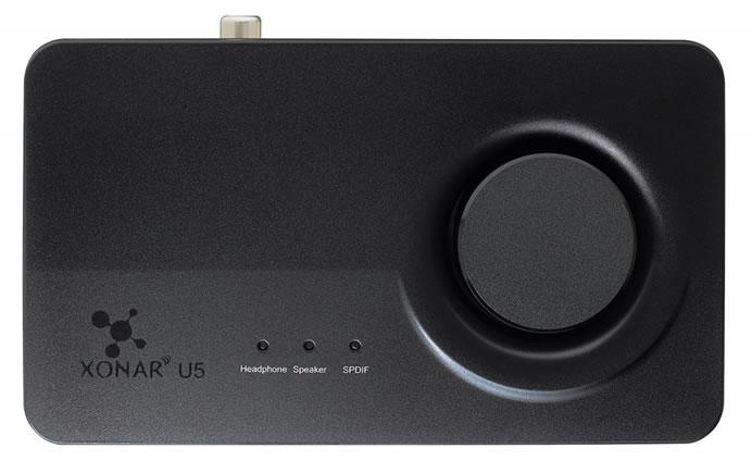 Xonar-U5-USB-Soundcard-top