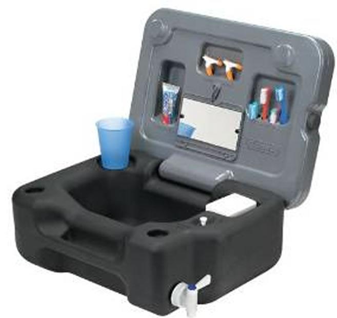 portable-kitchen -suitcase