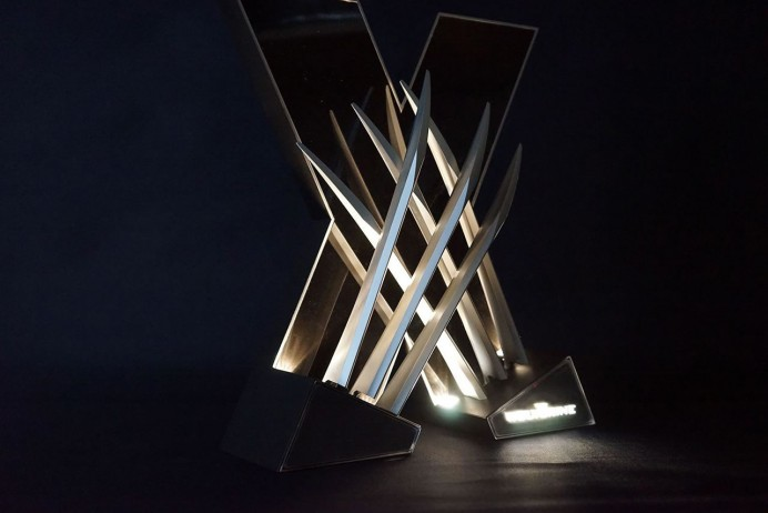 Hingsan's Wolverine Collectable Lamp-2