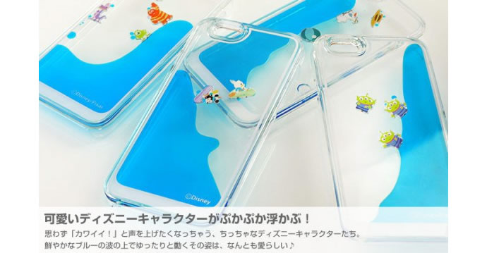 Disneys-liquid-filled-cases-add-to-iPhone-3