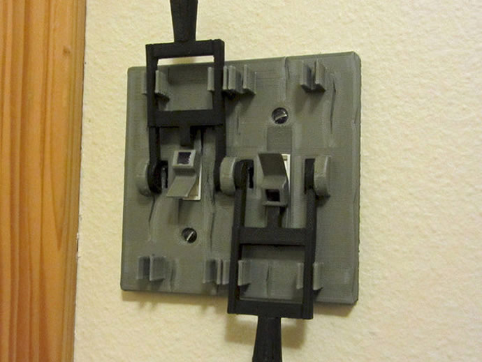 Dr-Frankenstein light switch plates 2