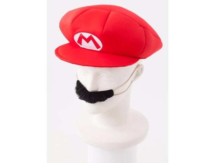 Mario and Luigi costumes 2