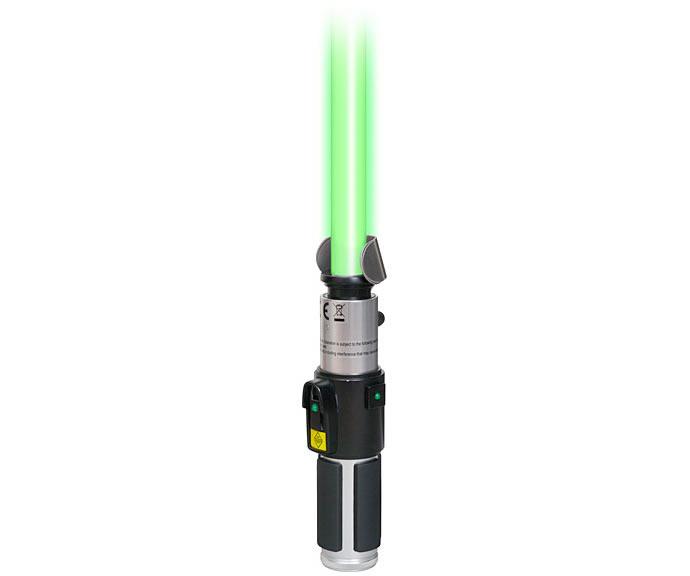 Star Wars Force FX Yoda Lightsaber 2
