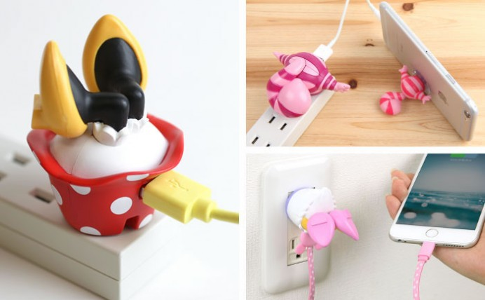 Tsu-Puritsu-charger-from-Japan-Disney-charters-4