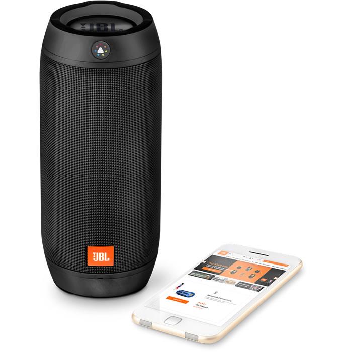 JBL Pulse 2 Bluetooth speaker 2