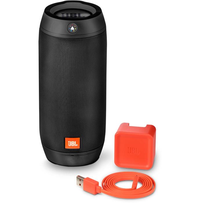 JBL Pulse 2 Bluetooth speaker 3