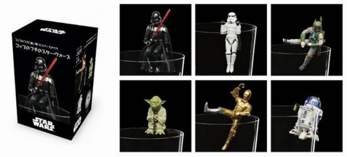 Star Wars cup-clingers 1