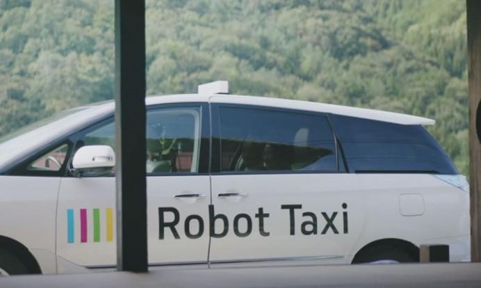robottaxi 2