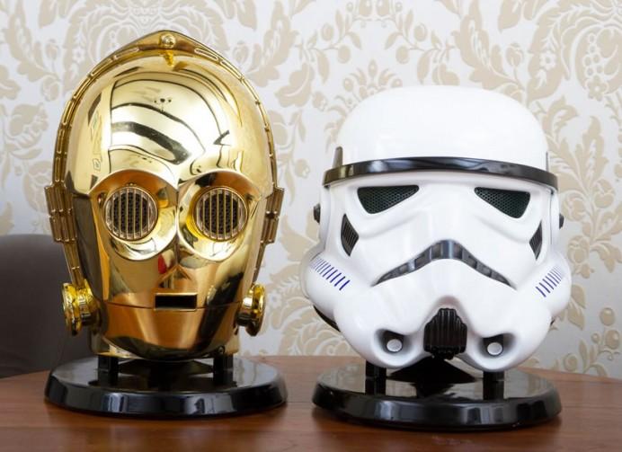 star wars bluetooth speakers 2