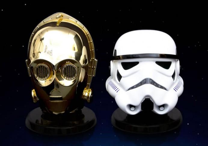 star wars bluetooth speakers 5