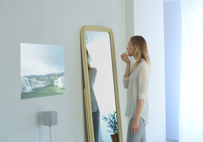 sony-short-focus-projector-life-space-UX-designboom-03-818x571