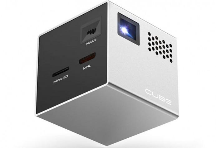 Cube-Ports